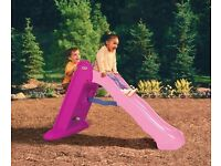 Little Tikes easy store child's large slide 170805..........Brand New