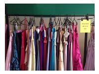 Sizes 6-20 Formal dresses