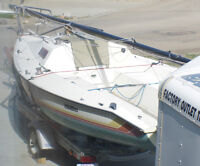 Holder 20 Sailboat - Race or sport boat for sale