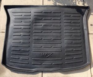 Ford Lincoln MKX floor mats and liner