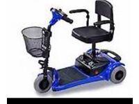 Rio scooter