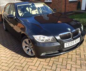 BMW 3 SERIES (low mileage)
