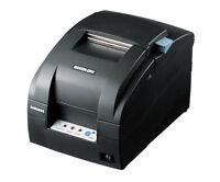 Bixolon SRP-275-II Series Impact Receipt Printer - Imprimante