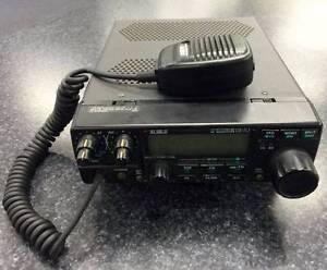 ALINCO DX-70 HAM RADIO HF TRANSCEIVER Lawnton Pine Rivers Area Preview