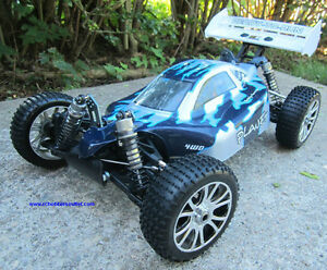 New HSP Planet Brushless Electric RC Buggy /Car Peterborough Peterborough Area image 5