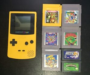 GAMEBOY'S & Games for Sale!! Lowered Prices!
