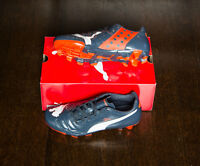 Outdoor Puma Youth Soccer Cleats - Brand New