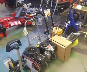 Pressure Cleaners from $199 Morley Bayswater Area Preview