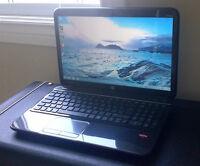 HP g6-2264ca, A6-4400M, 6GB RAM, 750 GB Hard Drive