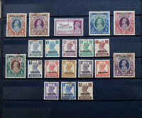 Pakistan Stamps year 1947