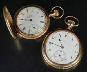 POCKET WATCHES Kitchener / Waterloo Kitchener Area image 2