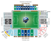 Montreal Impact vs New York Fc -under cost EXCELLENT TICKETS