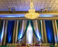 STUNNING AFFORDABLE EVENT DECOR!!