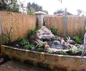 All Seasons Landscapes - for all your home improvement needs Landsdale Wanneroo Area Preview