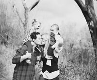 Family, engagement, maternity or just because photos