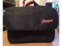 NEW UNUSED SUPAGUARD CAR CLEANING CARRY CASE ALLOYS FABRIC