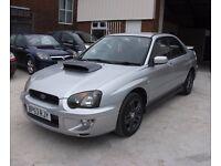 Subaru Impreza GX 2.0 Petrol