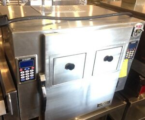 VENTLESS DEEP-FRYER! 9' DISPLAY COOLER! ROTISSERIE! & MORE!!