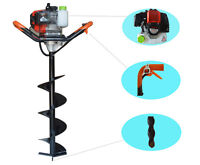 Earth Auger And Ice Drill Machine 160880
