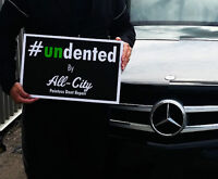 Top Quality Paintless Dent Repair - Get UNDENTED Today!