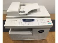 Xerox Workcentre 4118 Office Printer