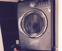 Samsung dryer secheuse with guarantee