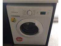Daewoo washing machine 6kg for sale