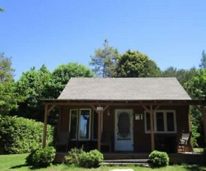 SAUBLE BEACH COTTAGE RENTAL- SPECIAL RATE