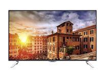 4K Panasonic 3D 40Inch TV