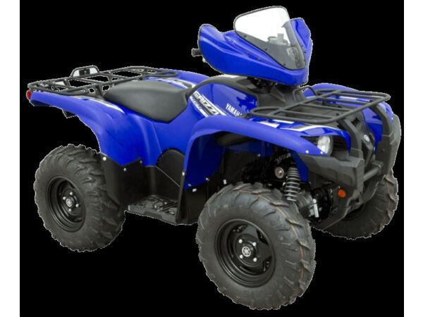 Used 2014 Yamaha Grizzly 550 EPS LE