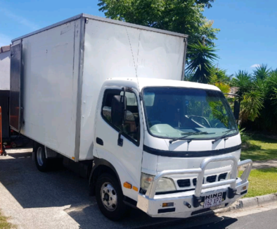 Experienced Removalist $29p/h