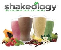 Looking for unopened Shakeology