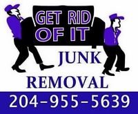 Get rid of it junk removal