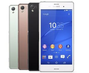 Looking for Sony Xperia Z3 w/bell or unlocked