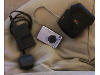 Sony compact digital camera