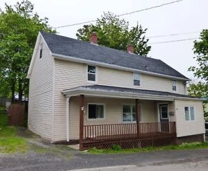 3 Bedroom Home in Pictou FOR SALE