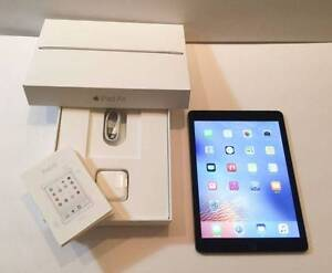 Apple iPad Air 2 64GB, Wi-Fi + 4G Cellular, 9.7in Space Grey Wellington Point Redland Area Preview