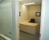 EXECUTIVE INDIVIDUAL OFFICE SPACE – Scotia Place, Tower 3