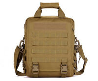 High Quality Man Bag Military Laptop Backpack Men Travel Bags