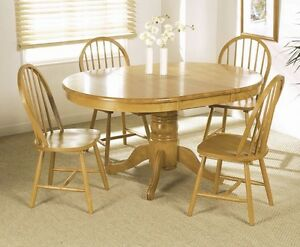 Nice pine dining table