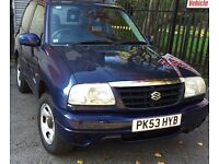 SUZUKI GRAND VITARA !!low mileage!!