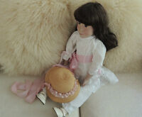 Alresford Porcelain Doll 24 inch