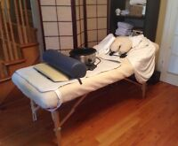 Complete Massage Business Set Up