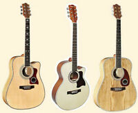 Guitar Sale Acoustic Electric Brand New warranty   www.musicm.ca