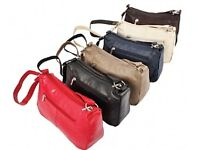 Coopers of Stortford classic ladies leather handbags