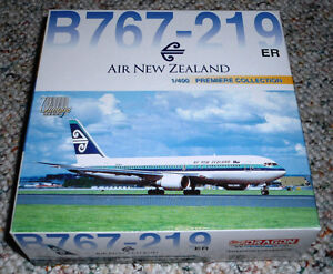 Dragon Wings 1/400 Boeing 767-200ER Air New Zealand