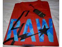 Gstar Raw/Hollister tshirt/Men's tshirt