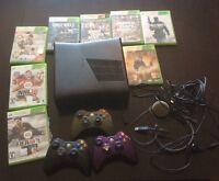 Xbox360(negociable)
