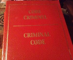 CODE CRIMINEL 2003-2004 / CRIMINAL CODE 2003-2004 Gatineau Ottawa / Gatineau Area image 8