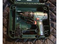 Bosch psb 1080 drill